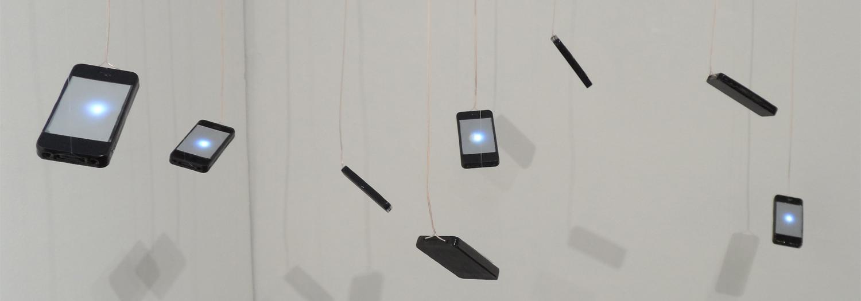 Invisibility, 2014
